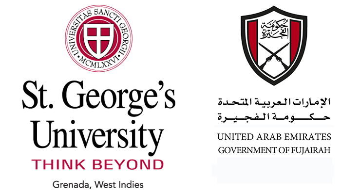St George's University, Grenada, signs Memorandum of